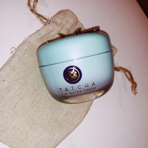 Tatcha Water Cream